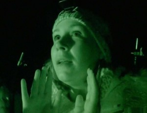 Greg and Dana Investigate Supernatural Sasquatch Sightings on Finding Bigfoot