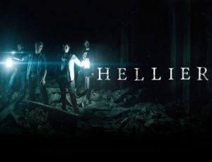 "Announcing ""Hellier"", a Documentary Series about High Strangeness in Appalachia"