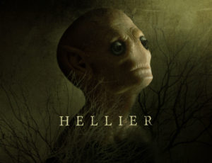 Hellier Needs Your Help: Shaping the Future of High Strangeness